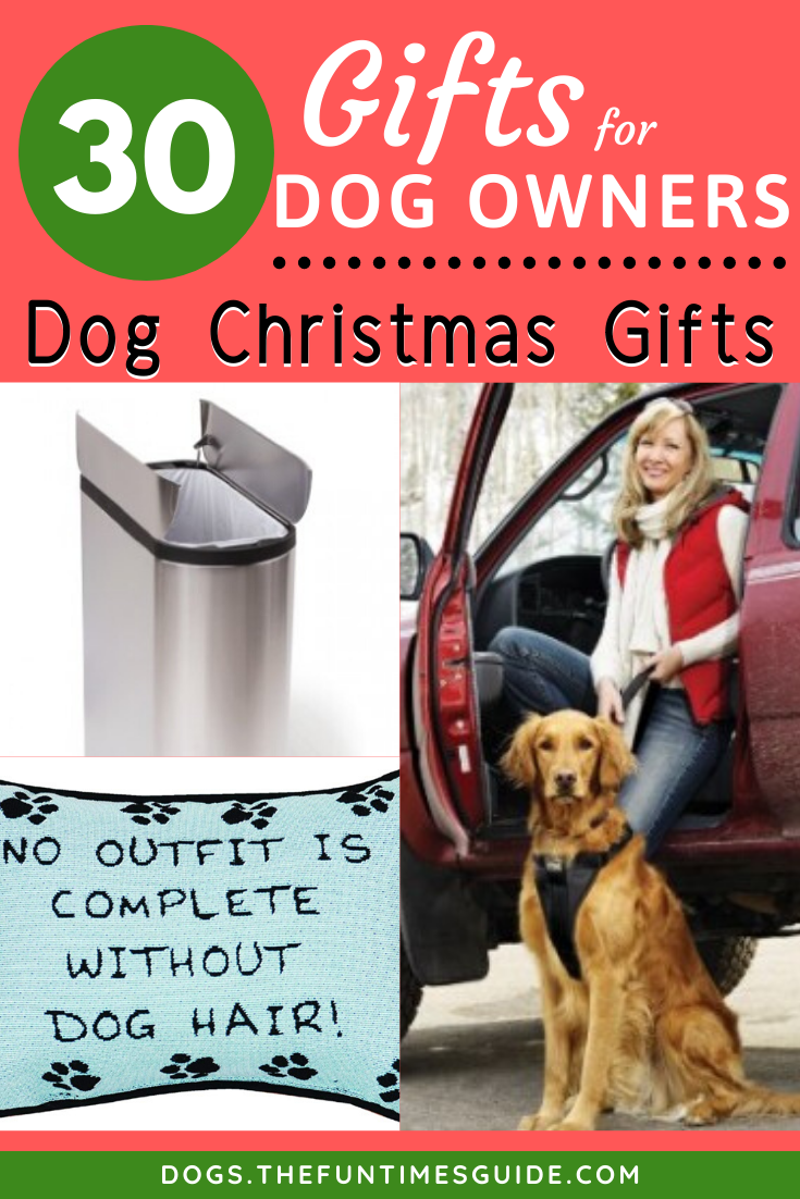 Best Gifts For Dog Lovers: 30+ Dog Gifts For Dog Owners That I Use... And My Dogs Love!