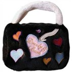 Dooney and Bourke purse for dogs.