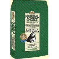 Nutro Natural Choice Dog Food: A Review