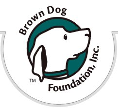 The Brown Dog Foundation in Tennessee provides financial help with vet bills.