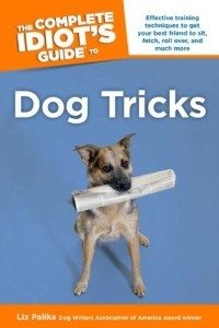 complete-idiots-guide-to-dog-tricks