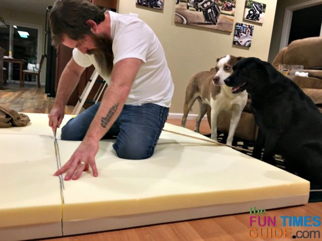 Can I Washing An Orthopedic Dog Bed