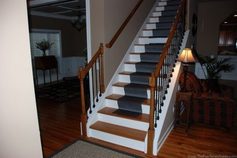 diy-stair-runner