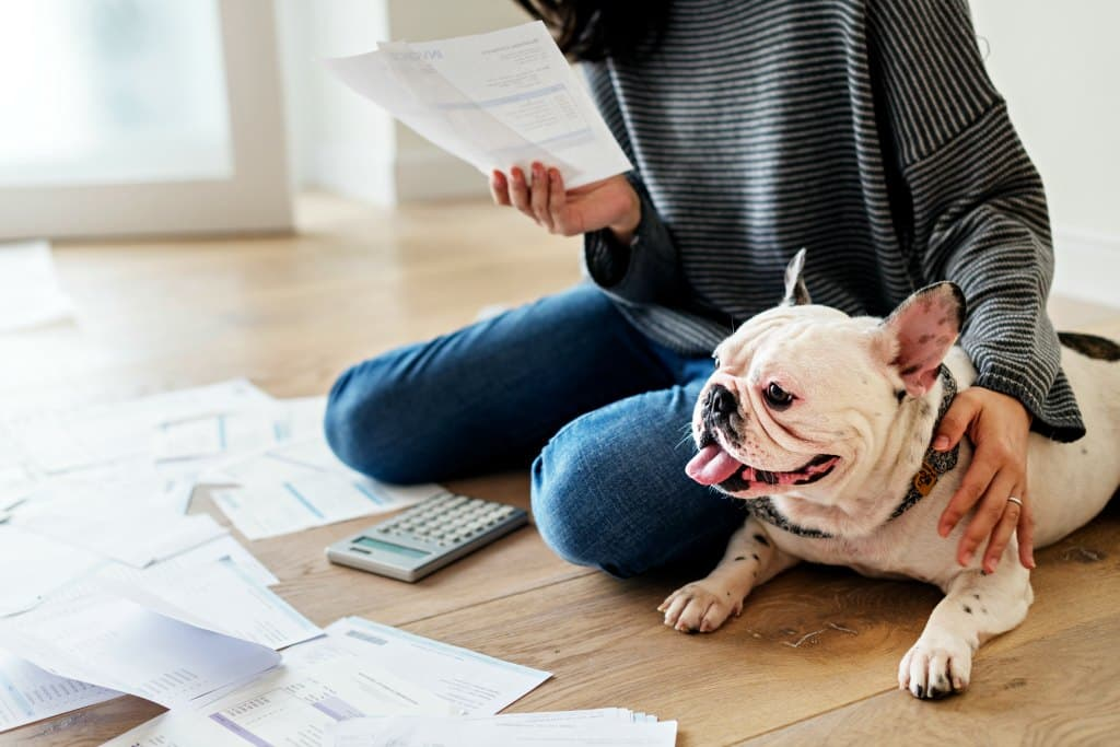 See a list of legitimate dog tax write-offs that dog owners can take.