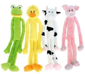 dog-toys-with-long-floppy-arms-legs
