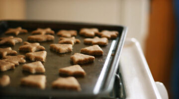 Make Dog Treats Yourself To Save Money & Give Your Dog Healthier Snacks