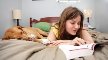 Human & Dog Communication Tips: Have You Given Your Dog A Job Lately?