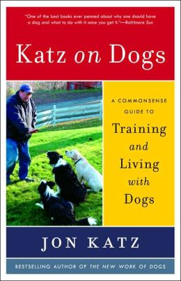 katz-on-dogs-book-by-jon-katz