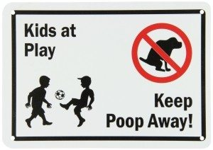 kids-at-play-please-keep-poop-away