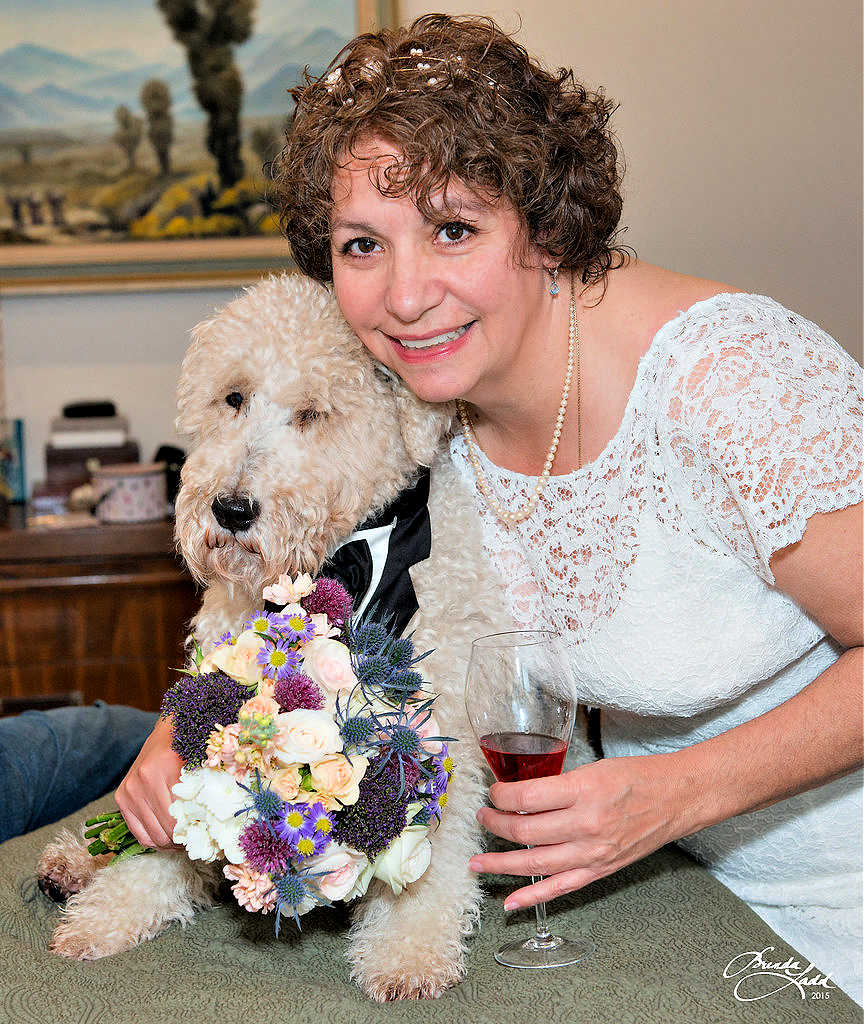 Would you marry your dog? Several people would... and have!