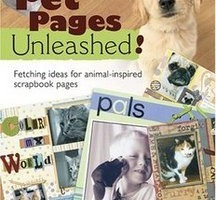 Scrapbooking: Pet Pages Unleashed