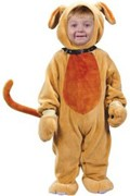 Puppy Costume for children and toddlers.