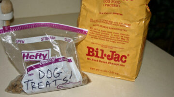 biljac dogfood treats