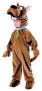 Scooby Doo Halloween costume - child sized.