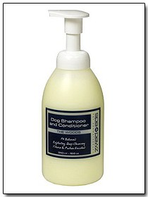 Spa4Pawz foaming shampoo