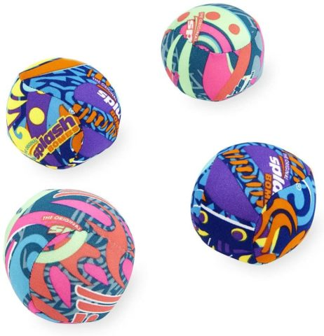 Splash bomb balls / Water bomb balls - the best dog balls ever!