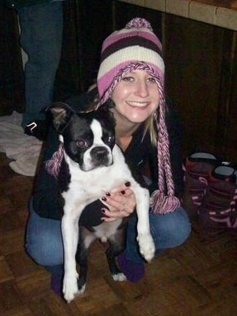 When my Boston Terrier (Titus) got cancer, I spent all of my spare time researching and learning about treatment options for canine cancer.